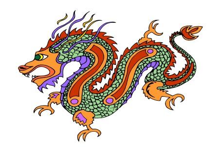 Dragon-Chinese
