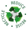 D-3 RECYCLE LOGO