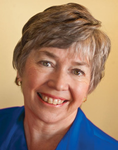 Dr. Linda Seger