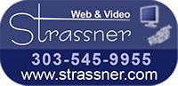 Strassner Web & Video