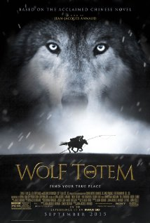 """WOLF TOTEM"", Director: Jean-Jacques Annaud"