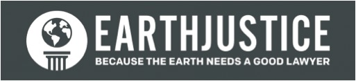 EARTH JUSTICE LOGO