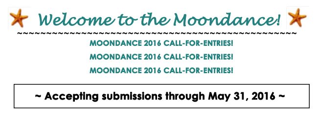 Welcome to the Moondance - 2