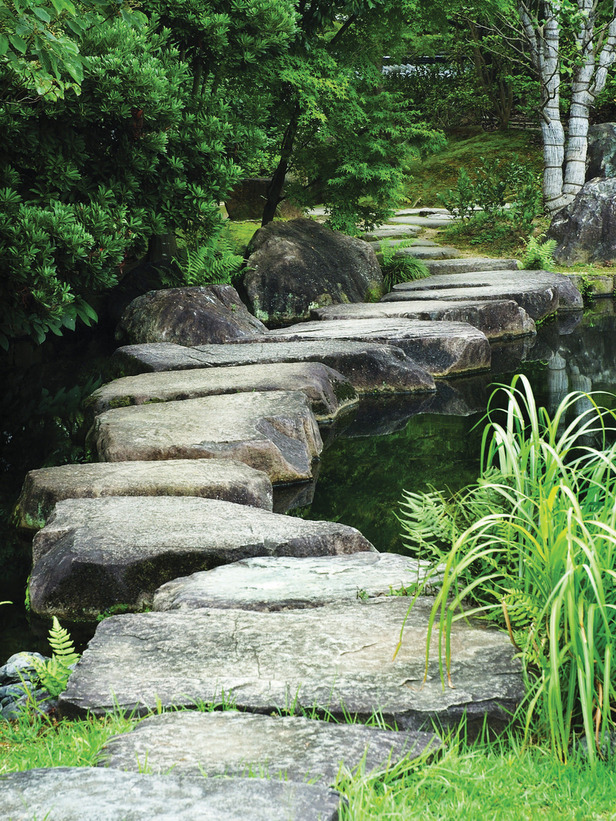 Stepping-stones 2