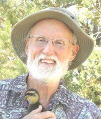 Dr. Tony Povilitis, Life Net founder & president