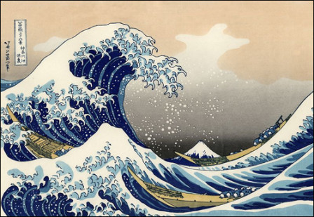 WAVES-JapanesE
