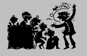 STORYTELLING SILHOUETTE copy