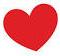 RED HEART-SMALLER
