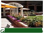 Gazebo and Gardens