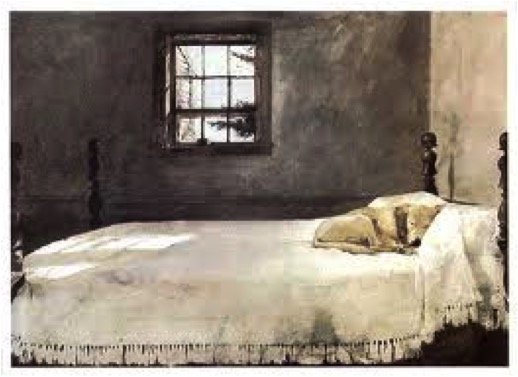 WYETH DOG BED LARGE